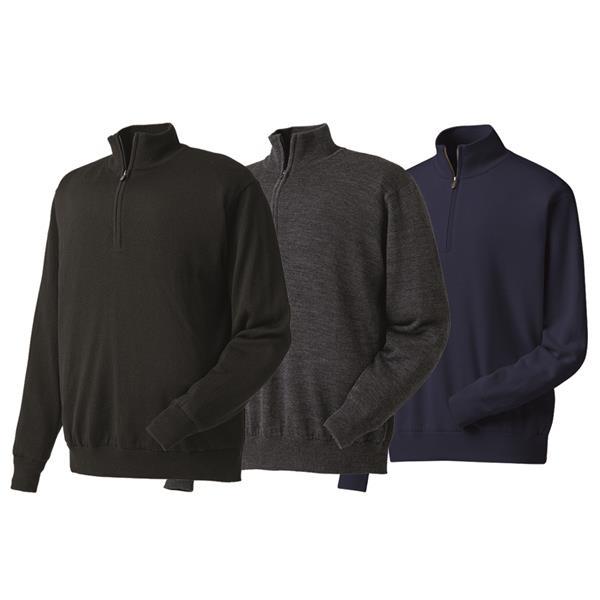 FootJoy Performance Lined Merino Sweater