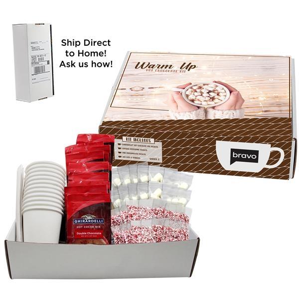 Hot Cocoa Kit- Large