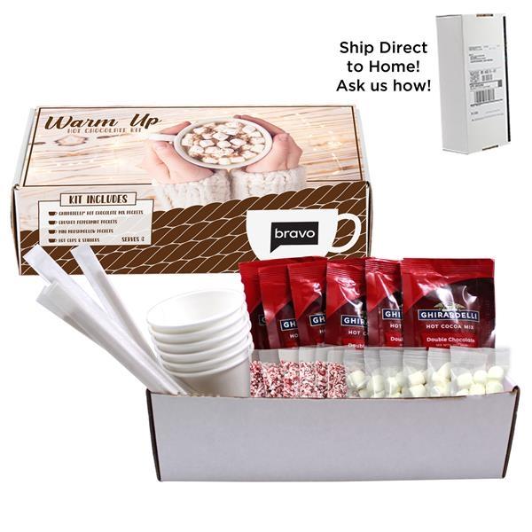 Hot Cocoa Kit- Small