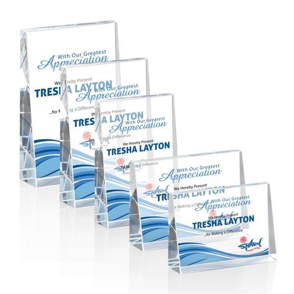 Tweed Award - VividPrint™