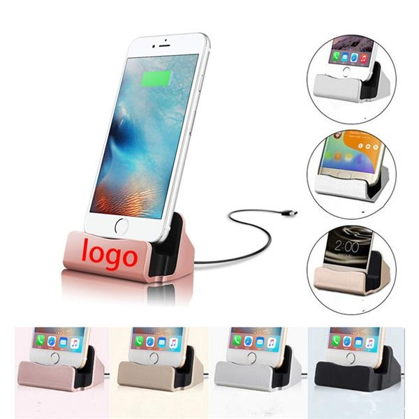 Stand Station USB Charging