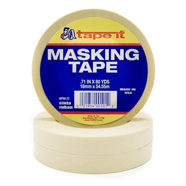 Masking Tape - 34 x 60 yds
