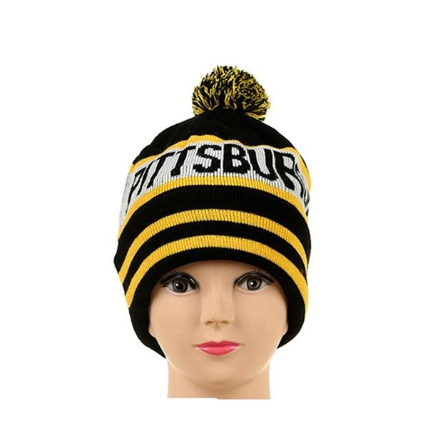 100% Environment-Friendly Knitted Cap