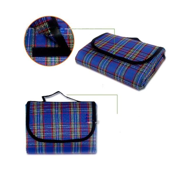Waterproof Picnic Blanket Mat