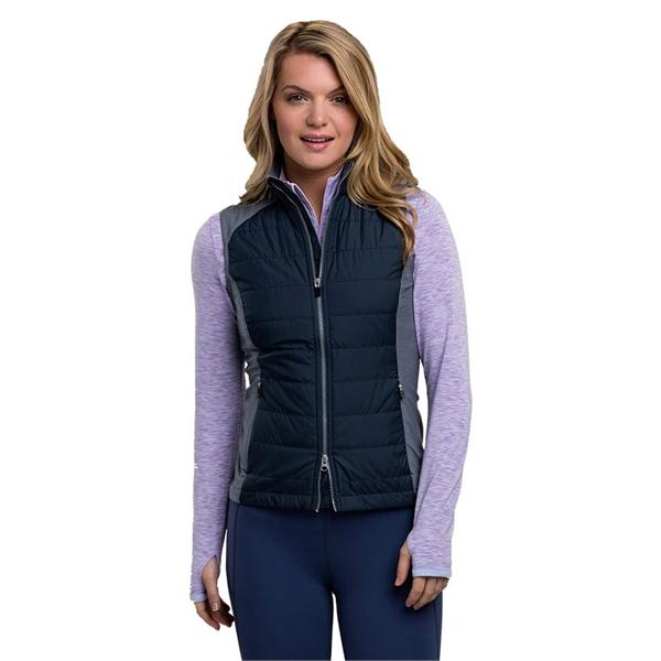 Zero Restriction Women Tess Vest