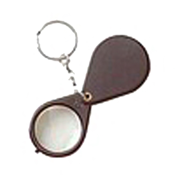 Ideal (tm) - Magnifier, 30mm 5x With Hard Protective Swivel Case Photo