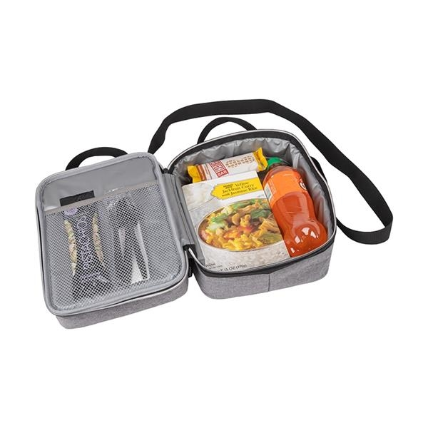 Hudson 12-Can Lunch Cooler
