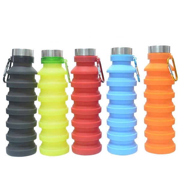 Folding Sports Cup