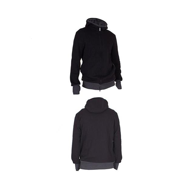 Multi-functional Thickened Pouch Hoodie