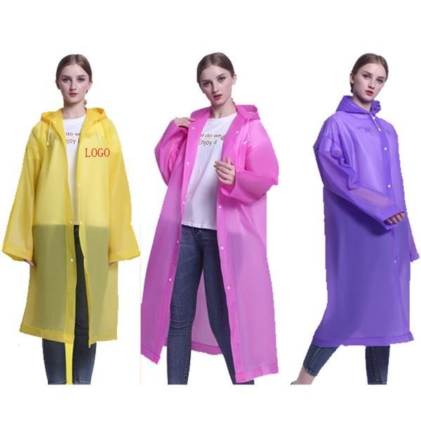 Portable Raincoat Rain Poncho