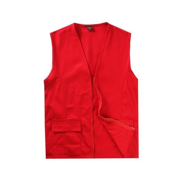 Unisex Volunteer Activity Work Vest