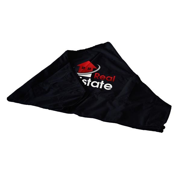 6' Tent Canopy (Full-Color Imprint, 1 Location)