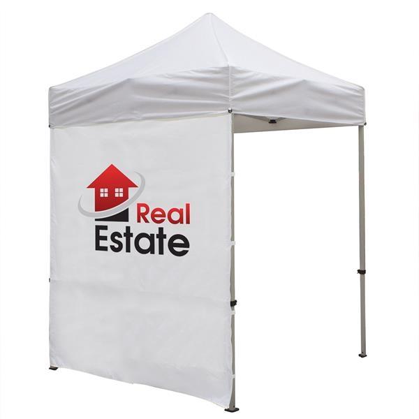 6' Tent Full Wall (Full-Color Imprint)