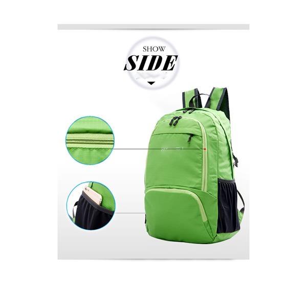 Folding Sports Backpack