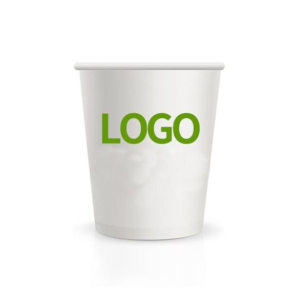 Eco-friendly Disposable Paper Cup