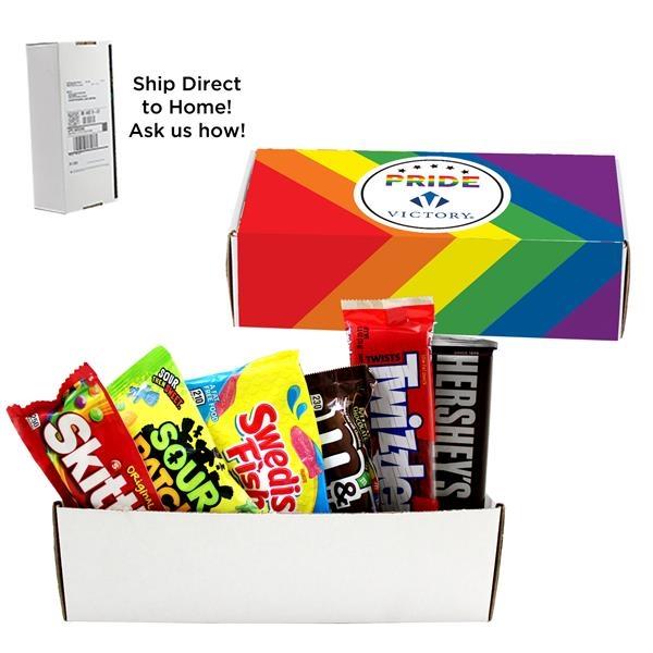 Pride Sugar Rush Candy Box- Small