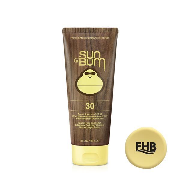 Sun Bum 3 Oz. SPF 30 Sunscreen Lotion