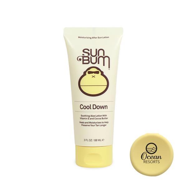 Sun Bum 3 Oz. Cool Down Lotion