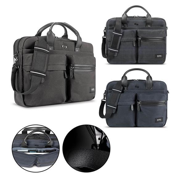 Solo® Hamish Briefcase