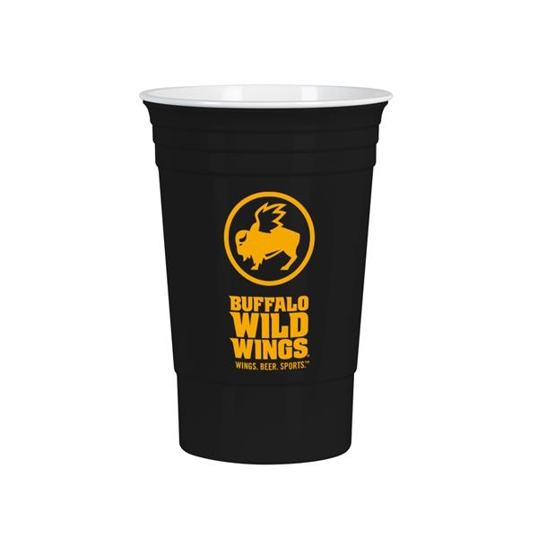 Yukon 17 oz. Double Wall Party Cup