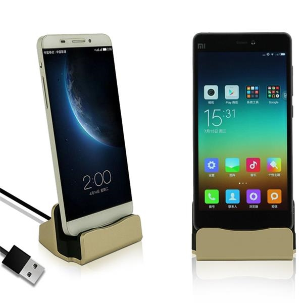 USB Stand Charging Station