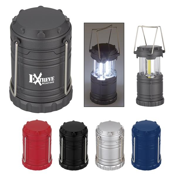 COB Mini Pop-Up Lantern