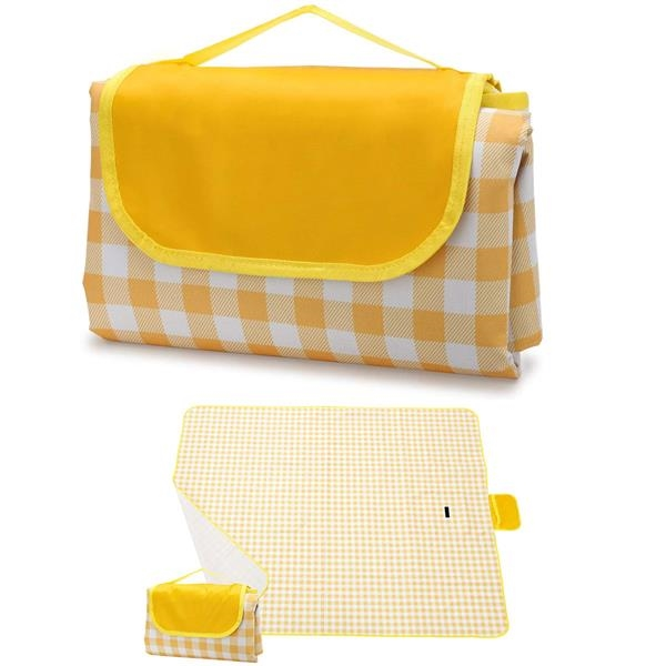Sandproof Waterproof Padding Portable for the Family, Friend