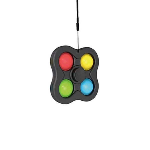 Anxiety Stress Relief Sensory Fidget Toys with Hanging Rope