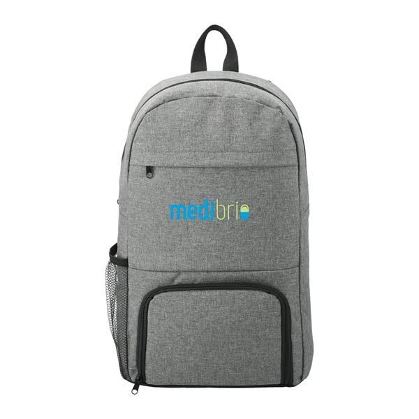 """Essential Insulated 15"""" Computer Backpack"""