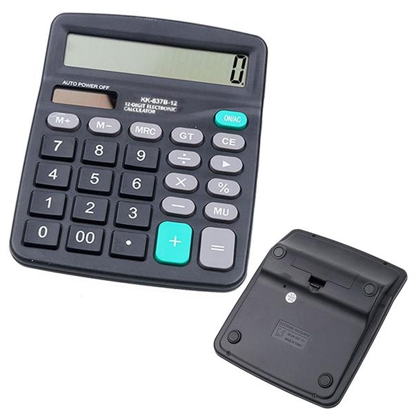 Office And School Large Finance Calculator