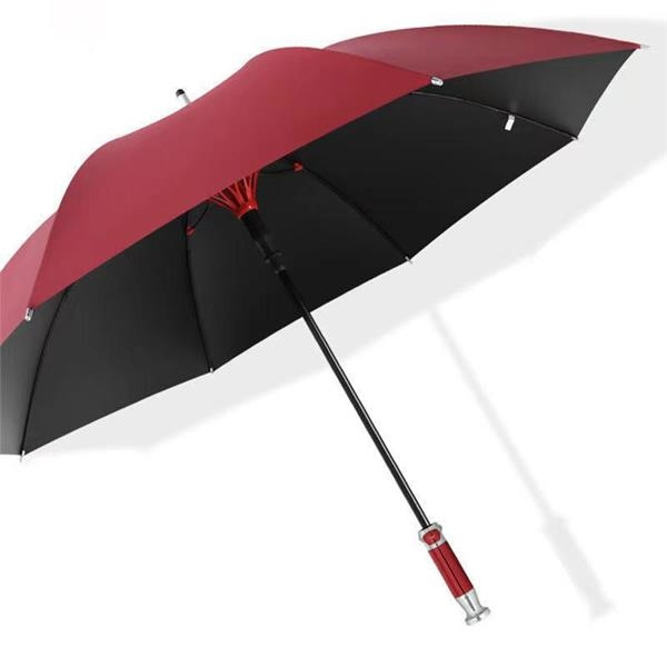 Business golf automatic umbrella