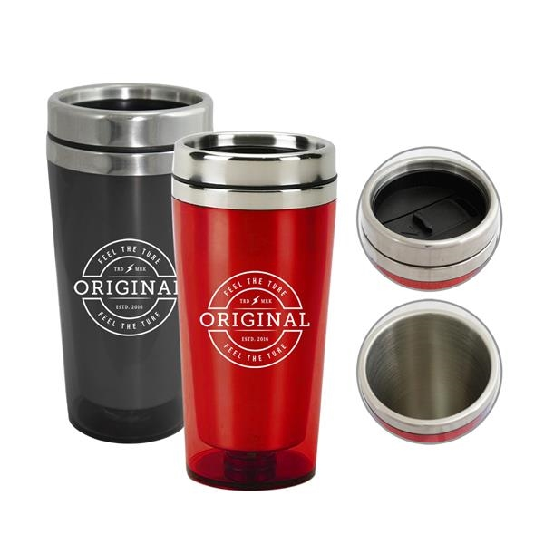 Roller Travel Cups