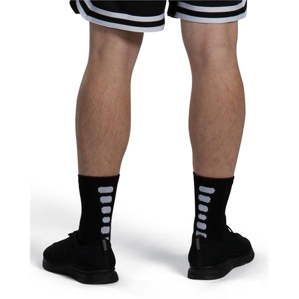 Augusta Sportswear Colorblocked Crew Socks