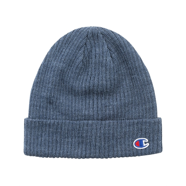 Champion Limited Edition Transition 2.0 Cuffed Beanie