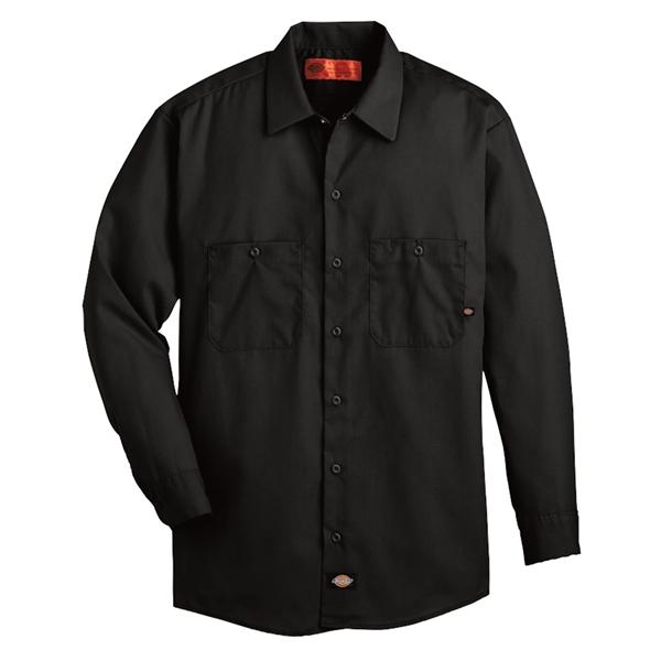 Dickies Industrial Long Sleeve Work Shirt