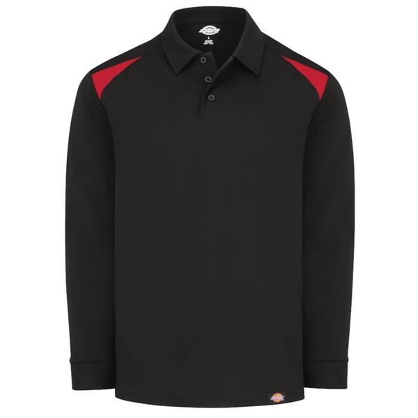 Dickies Team Performance Long Sleeve Shirt
