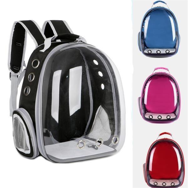 Space Capsule Pet Carrier Backpack