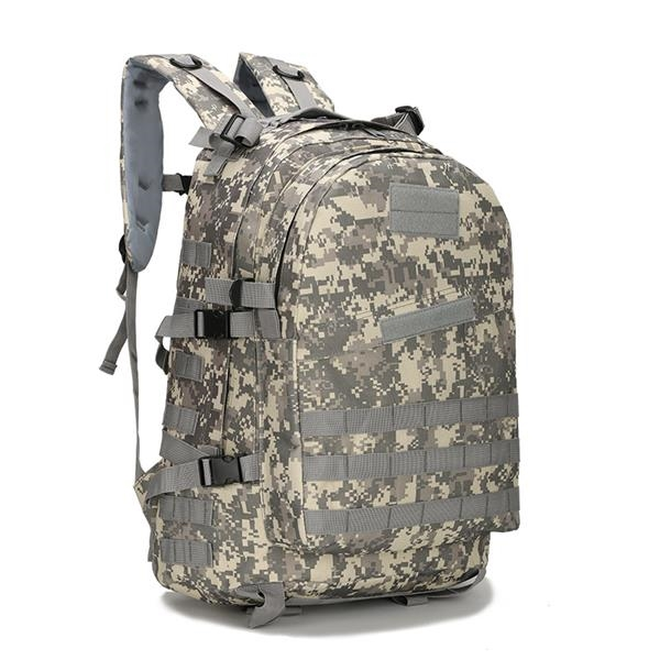 40L MOLLE Tactical Backpack