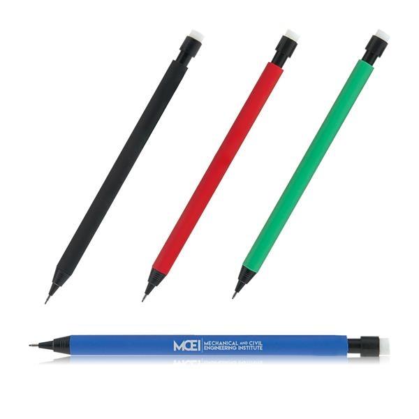 The plain pop mechanical pencil