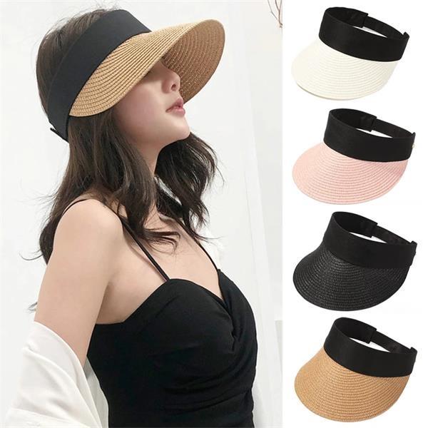 Foldable Beach Hat