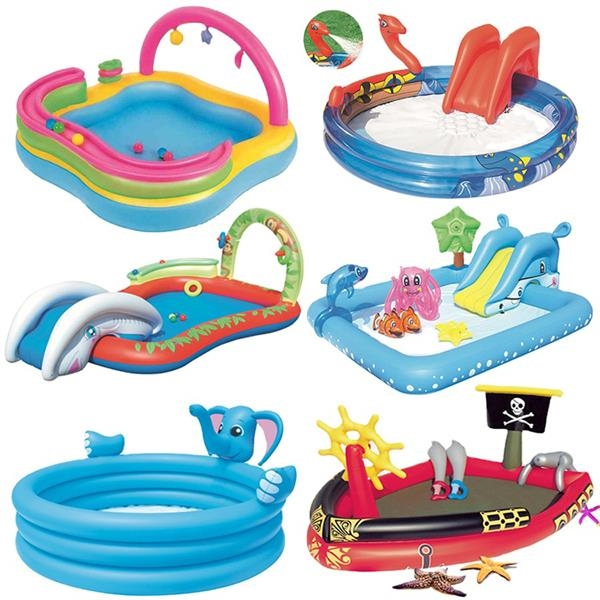 nflatable Floating Swimming Park Water Pool