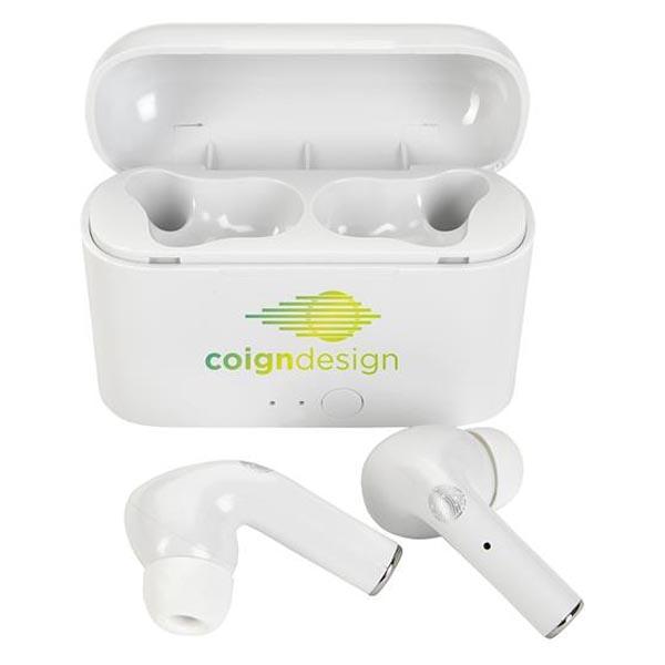 Polka Truly Wireless Earbuds