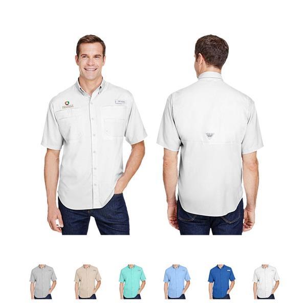 Columbia® Men's Tamiami™ II Short-Sleeve Shirt
