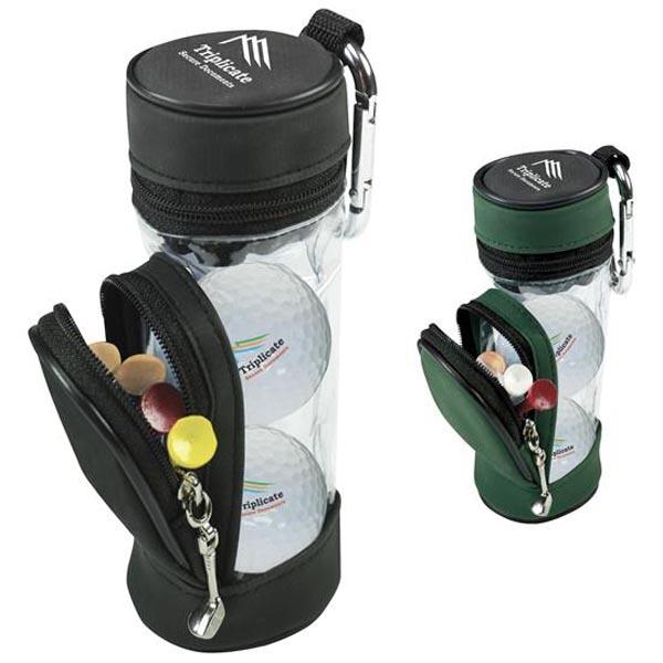 Mini Golf Bag - Titleist Pro V1
