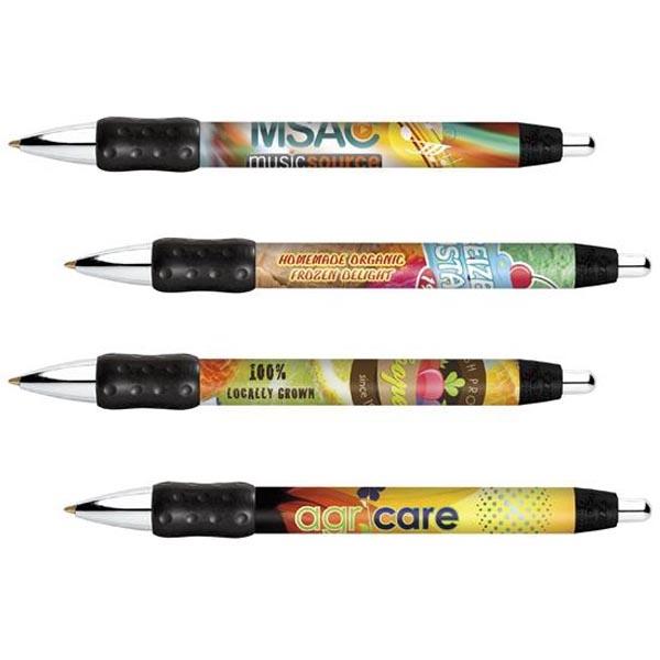 Digital WideBody® Chrome Grip Pen
