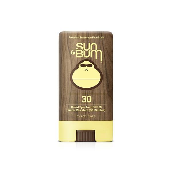 Sun Bum .45 Oz. SPF 30 Face Stick