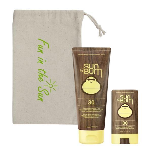 Sun Bum Travel Kit