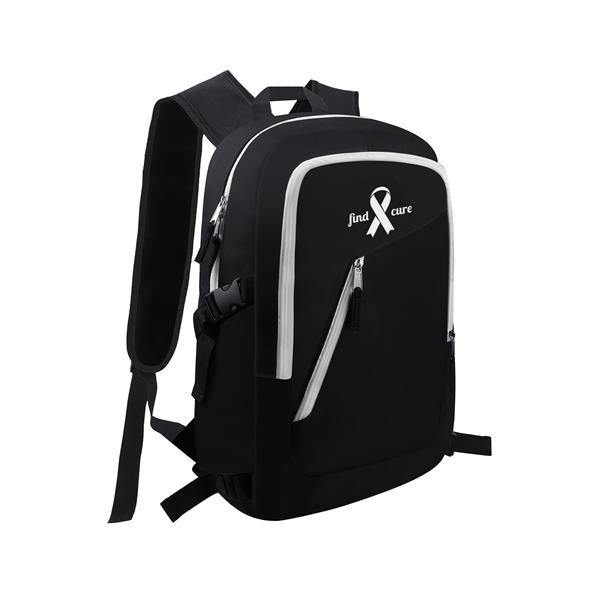 Deluxe Travel Backpack