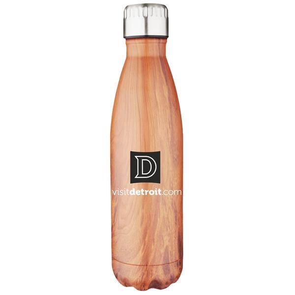 VisionPro Quench Bottle 17oz