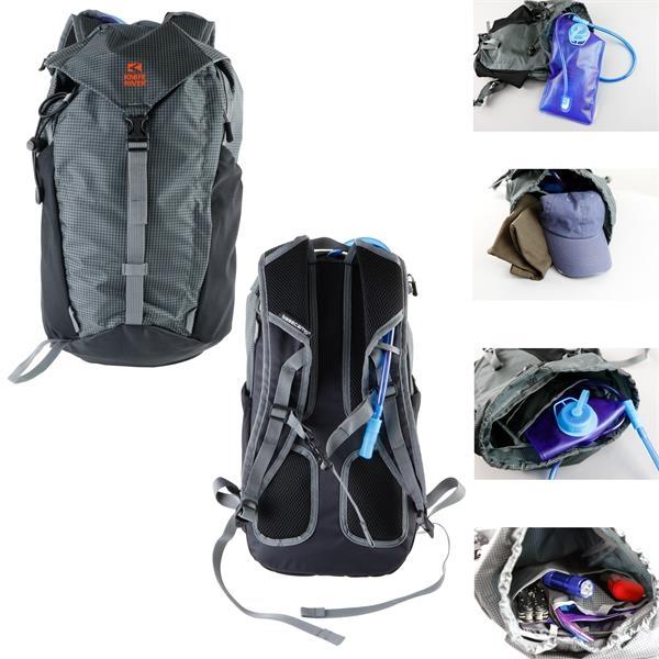 Basecamp Glacier Peak Hydration Backpack